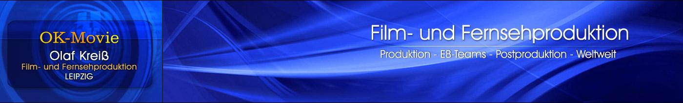 OK-Movie Film- und Fernsehproduktion Leipzig